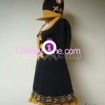Nonon Jakuzure Cosplay Costume side full