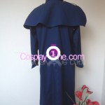 Custom Coat back Cosplay Costume