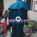 Custom Coat back prog Cosplay Costume