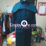 Custom Coat front prog Cosplay Costume