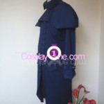 Custom Coat side Cosplay Costume