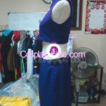 Ino Yamanaka from Naruto Cosplay Costume side prog