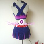 Juliet starling Cosplay Costume back R6