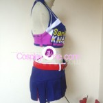 Juliet Starling Cosplay Costume side1 R6