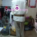 Lester Derosso Cosplay Costume back prog3