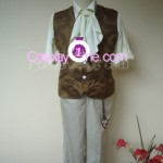 Lester Derosso Cosplay Costume front in