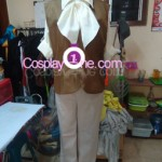 Lester Derosso Cosplay Costume front prog