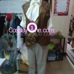 Lester Derosso Cosplay Costume front prog3