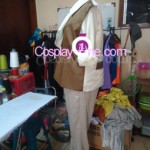 Lester Derosso Cosplay Costume side prog