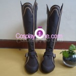 Miriel from Fire Emblem Cosplay Costume shoes