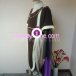 Miriel from Fire Emblem Cosplay Costume side