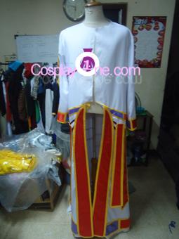 Prophet Velen Cosplay Costume front prog2