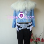 Ringabel Cosplay Costume front