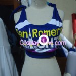 juliet starling cosplay costume front prog