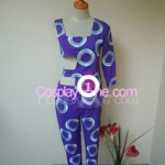 Melone costume from Jojos Buzarre Adventure Cosplay Costume front R