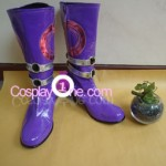 Melone costume from Jojos Buzarre Adventure Cosplay Costume shoes