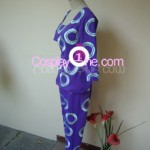 Melone costume from Jojos Buzarre Adventure Cosplay Costume side R