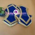 Shockblade Zed Cosplay Costume hand shield
