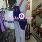 Shockblade Zed Cosplay Costume side prog