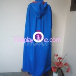 Lucina Fire Emblem Awakening Cosplay Costume back