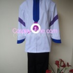 Leon Soryu from Cardfight!! Vanguard Anime Cosplay Costume front