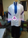 Leon Soryu from Cardfight!! Vanguard Anime Cosplay Costume front prog