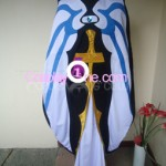 King Ashura from Tsubasa Reservoir Chronicle Cosplay Costume front