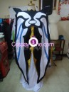 King Ashura from Tsubasa Reservoir Chronicle Cosplay Costume front prog