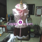 Koala from One Piece Cosplay Costume front prog