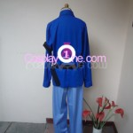 Sabo from One Piece Cosplay Costume back in