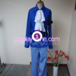 Sabo from One Piece Cosplay Costume front in