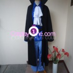 Sabo from One Piece Cosplay Costume front