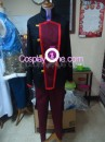 Asami Sato 2 from Avatar Cosplay Costume front prog
