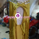 Frigga 2 from Thor Cosplay Costume front prog