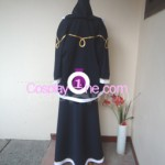 Gravekeeper's Descendant from Anime Cosplay Costume back