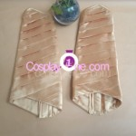 Gravekeeper's Descendant from Anime Cosplay Costume legwarmer