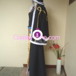 Gravekeeper's Descendant from Anime Cosplay Costume side