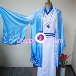 Kokkuri-san from Gugure! Kokkuri-san Cosplay Costume front R2