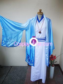 Kokkuri-san from Gugure! Kokkuri-san Cosplay Costume front R2
