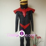Cyclops from Marvel Comics Cosplay Costume front