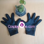 Cyclops from Marvel Comics Cosplay Costume gloves