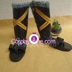 Dark Pit from Super Smash Bros Cosplay Costume shoes