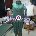Inaho Kaizuka from ALDNOAH.ZERO Cosplay Costume front prog