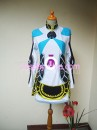 Milla Maxwell from Tales of Xillia Cosplay Costume front