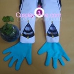 Milla Maxwell from Tales of Xillia Cosplay Costume glove