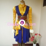 Josephine Montilyet from Dragon Age 3 Cosplay Costume front