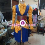 Josephine Motilyet from Dragon Age 3 Cosplay Costume front prog