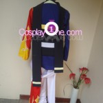 Klein Alo from Sword Art Online Cosplay Costume back