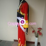 Klein Alo from Sword Art Online Cosplay Costume side