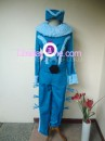 Massimo Volpe from Purple Haze Feedback Cosplay Costume front